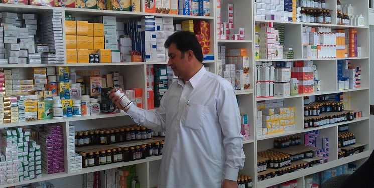 حال ناخوش داروخانهها در رویارویی با مشکلات مالی